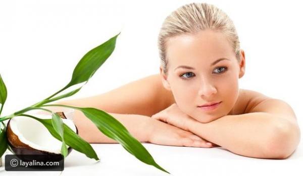 f7f572ace مجلة زهرة السوسن - مواد طبيعية تساعدك على مكافحة تجاعيد الوجه ...
