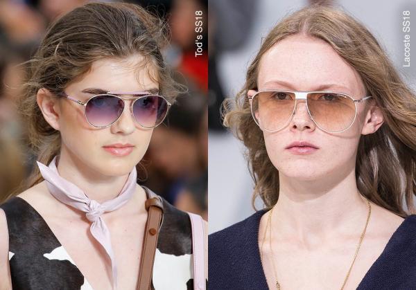 eb95bfbfb مجلة زهرة السوسن - نظارات بوليس: أكسسوار يجب أن يتصدّر قائمة ...
