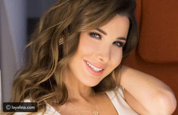 0217a49d2 مجلة زهرة السوسن - محبو نانسي عجرم في حالة قلق بعد صورتها المسربة من ...