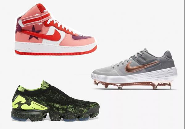 1a956a9a1 مجلة زهرة السوسن - هل تبحثين عن حذاء رياضي جديد؟ إليكِ أحدث وأجمل تصاميم  الماركات العالمية