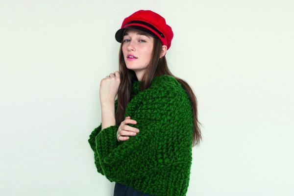 9e4c7d8a5 مجلة زهرة السوسن - أزياء إليزابيتا فرانكي لمرأة جريئة تحب التحدي