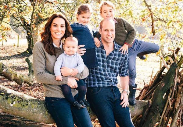 e29900ed7 العائلة الملكيّة البريطانيّة تفرض العديد من القواعد على أفراد العائلة، مثل  ارتداء ملابس