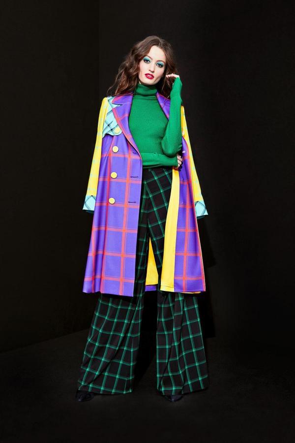 c4f1b042f مجلة زهرة السوسن - عرض أزياء Chanel لخريف 2019: منصّة تزلّج وسط ...